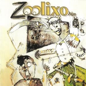 Zoolixo Ligo by ZOOLIXO LIGO album cover