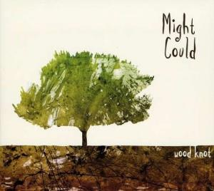Wood Knot by MIGHT COULD album cover