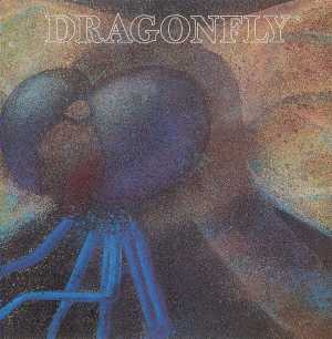 Dragonfly - Dragonfly CD (album) cover