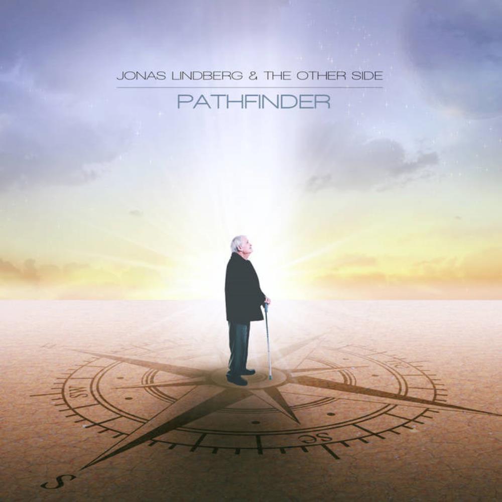 Jonas Lindberg & The Other Side: Pathfinder by LINDBERG, JONAS album cover