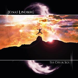 Jonas Lindberg The Other Side album cover