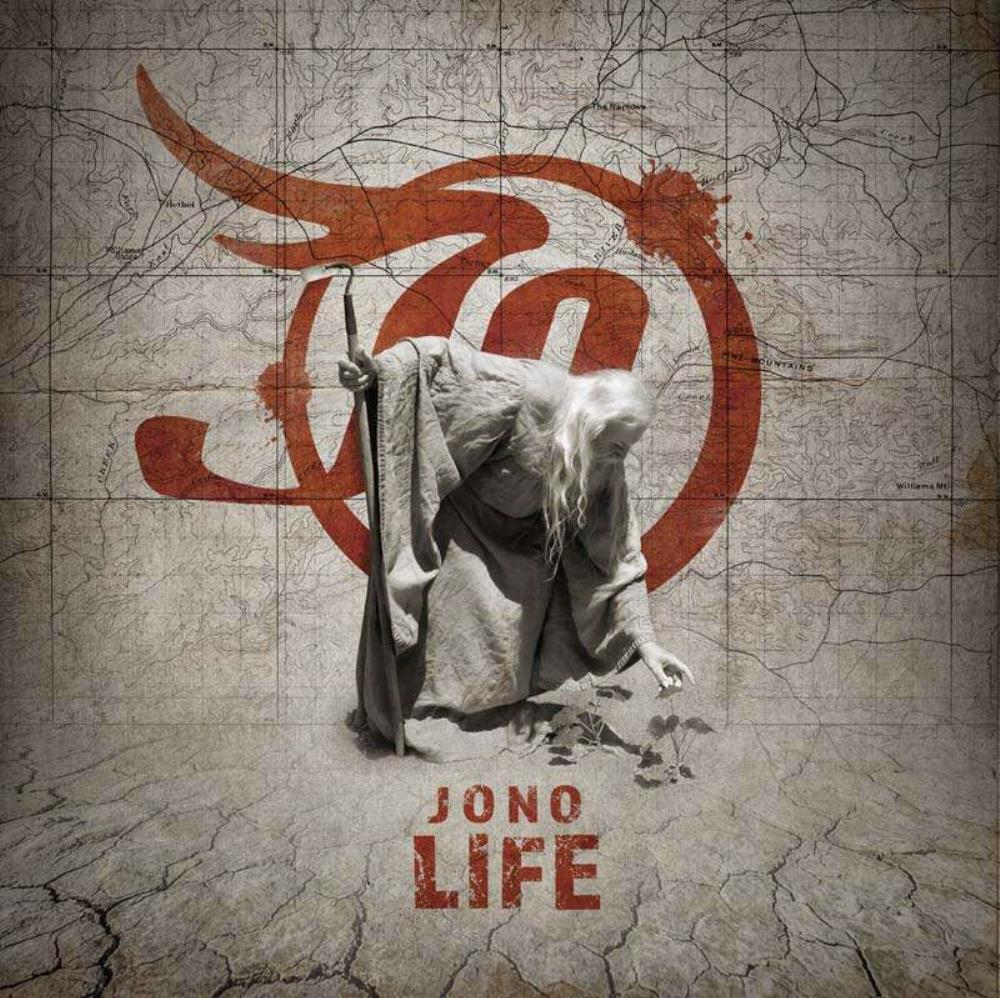 Life by JONO album cover