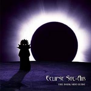 The Dark Side Guide by ECLIPSE SOL-AIR album cover