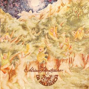 Adriano Monteduro by REALE ACCADEMIA DI MUSICA album cover