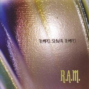 R.A.M.: Tempo Senza Tempo by REALE ACCADEMIA DI MUSICA album cover