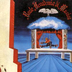 Reale Accademia Di Musica Reale Accademia Di Musica  album cover