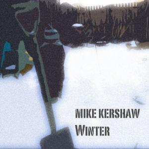 Mike Kershaw Winter album cover