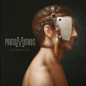 Protomythos - In Human Sight CD (album) cover