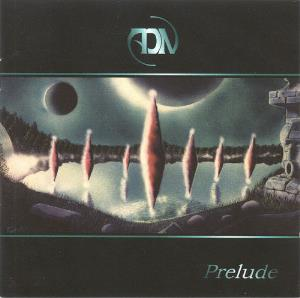 Prelude by ADN album cover