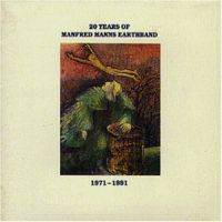 Manfred Mann's Earth Band 20 Years of M.M.E.B.  album cover