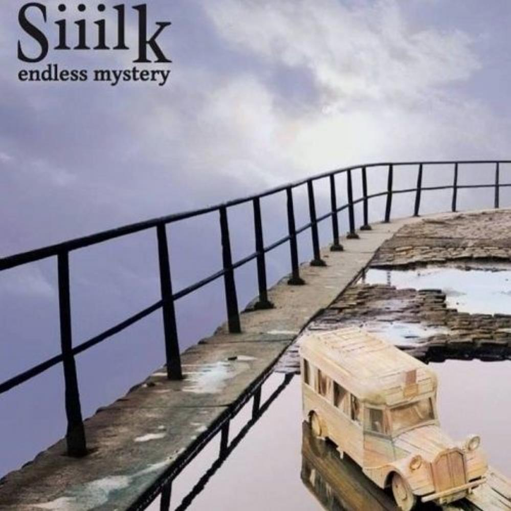 Endless Mystery by SIIILK album cover