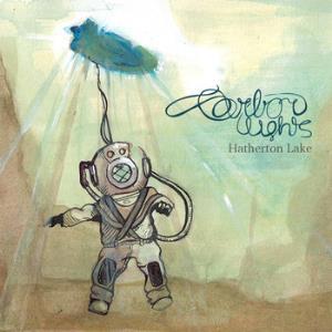 Hatherton Lake by ARBOR LIGHTS album cover