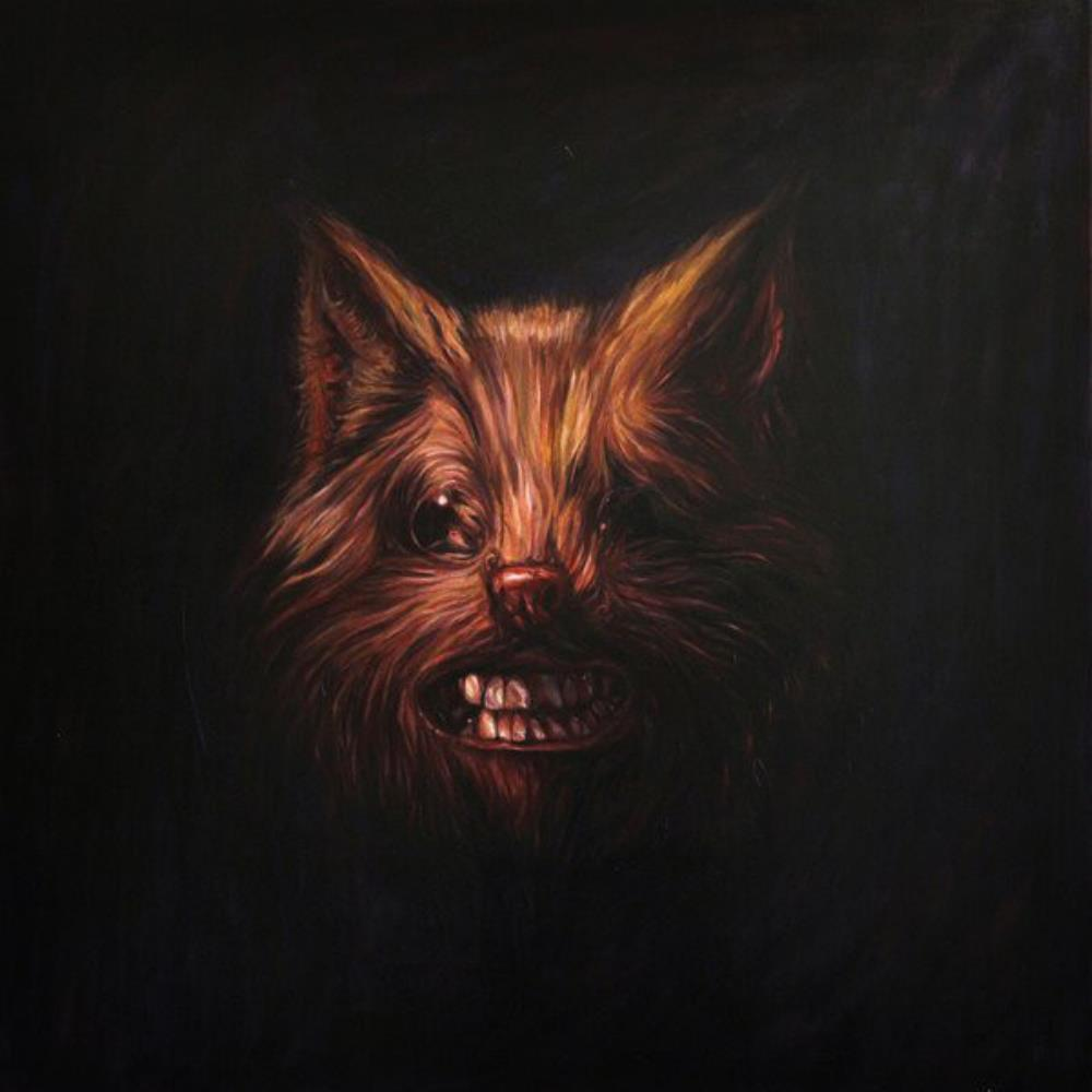Swans The Seer album cover