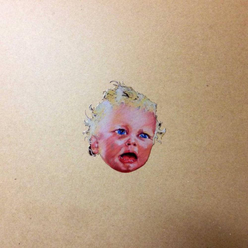 Swans - To Be Kind CD (album) cover
