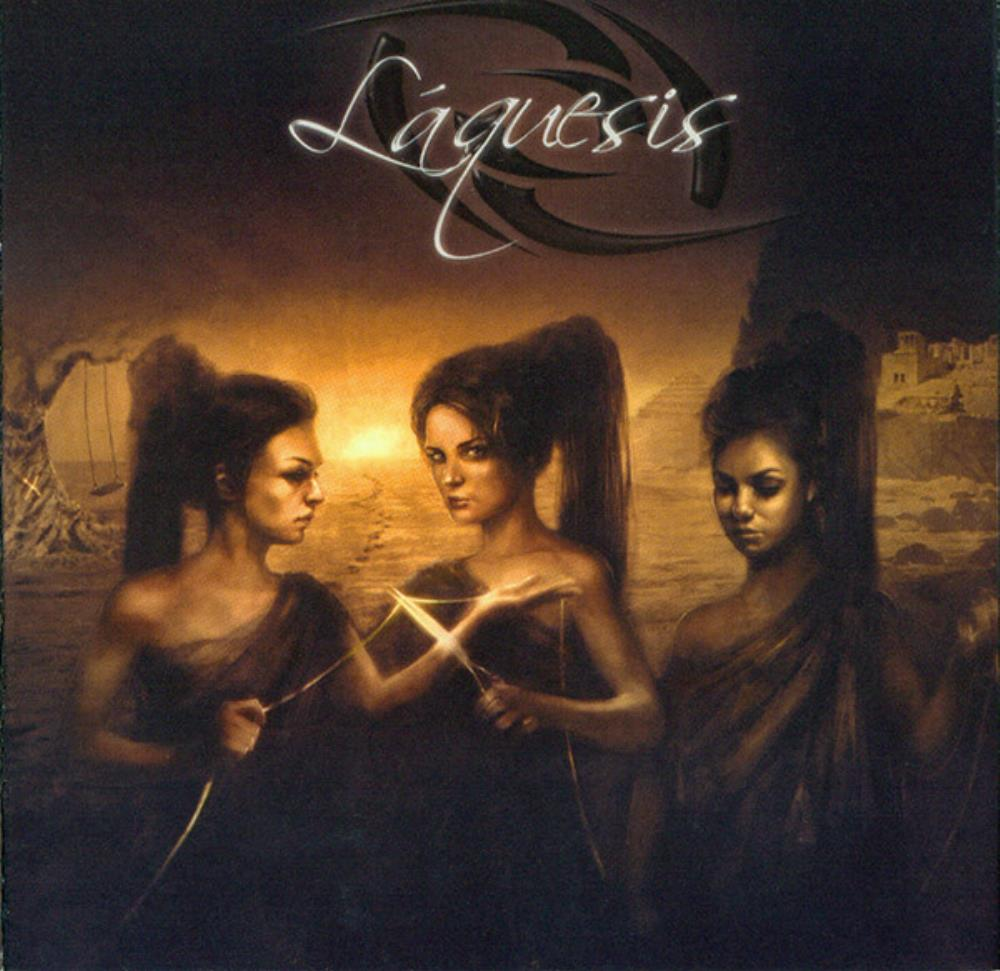 Láquesis by LÁQUESIS album cover