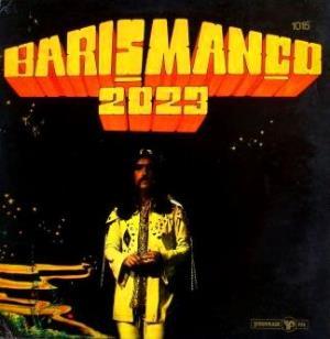 2023 by MANCO, BARIS album cover