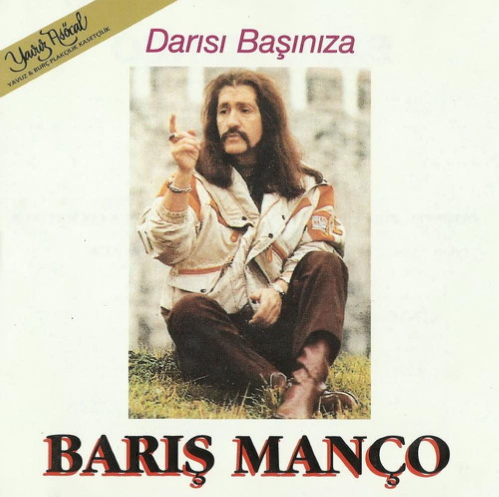Darisi Basiniza by MANCO, BARIS album cover