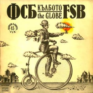 FSB The Globe album cover