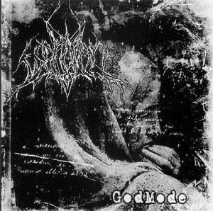 GodMode by ESCHATON album cover