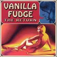 Back Cover Photo Vanilla Fudge