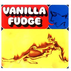 Vanilla Fudge - Vanilla Fudge CD (album) cover
