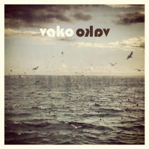Vako by VAKO album cover