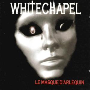 Le Masque D'Arlequin by WHITECHAPEL album cover