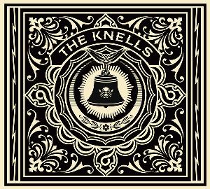 The Knells by KNELLS, THE album cover
