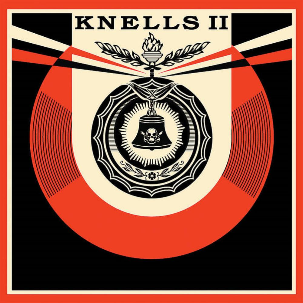 The Knells Knells II album cover