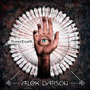 Panopticon by DARSON, ALEK album cover
