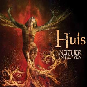 Neither in Heaven by HUIS album cover