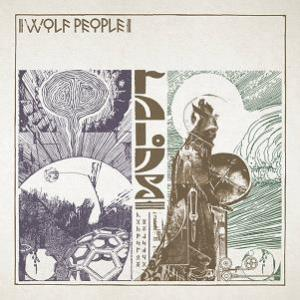 Ruins by WOLF PEOPLE album cover