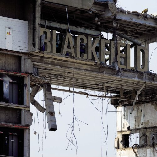 Blackfield II by BLACKFIELD album cover
