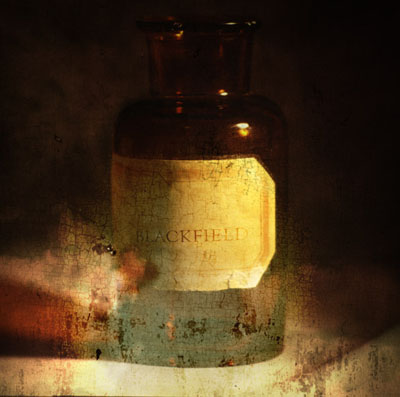 Blackfield - Blackfield CD (album) cover