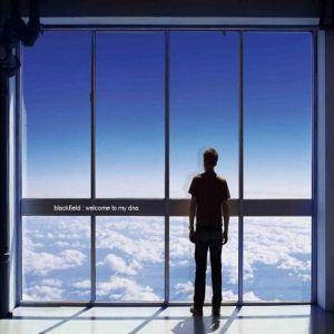 Blackfield - Welcome To My DNA CD (album) cover