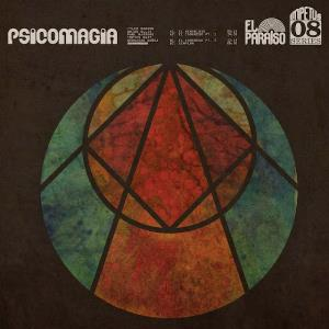 Psicomagia - Psicomagia CD (album) cover