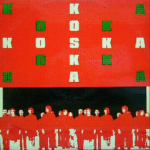 Koska by KOSKA album cover