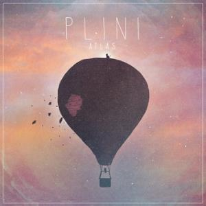 Atlas by PLINI album cover