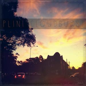 Cloudburst by PLINI album cover