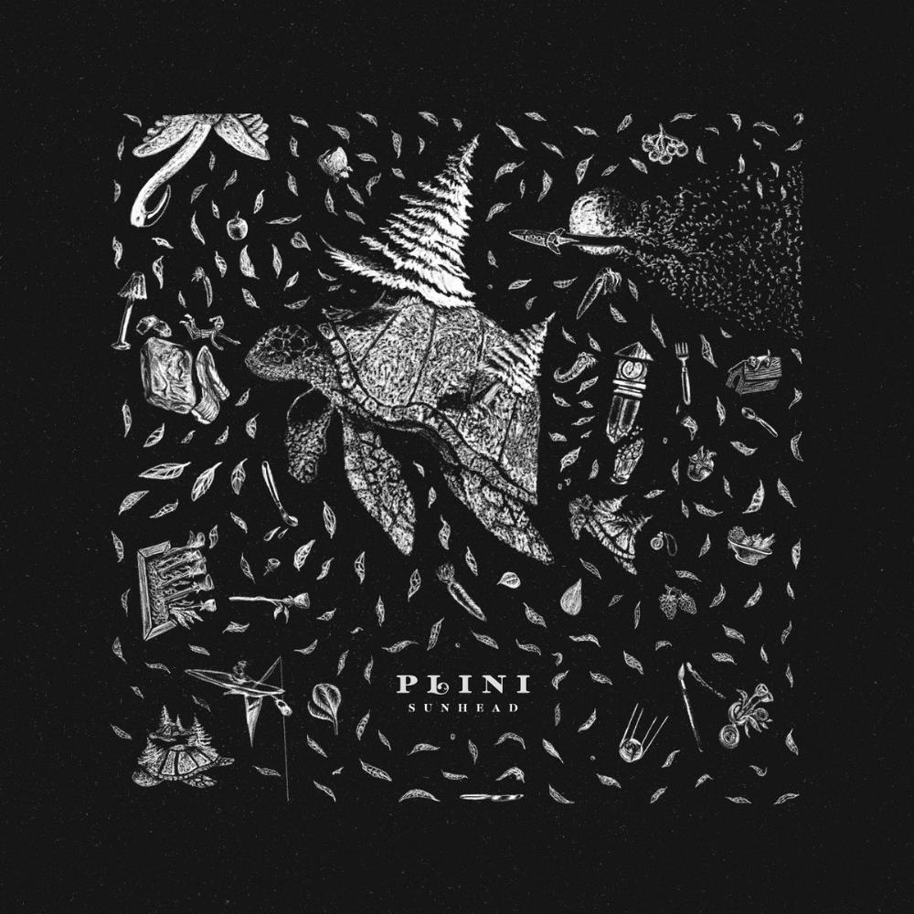 Sunhead by PLINI album cover