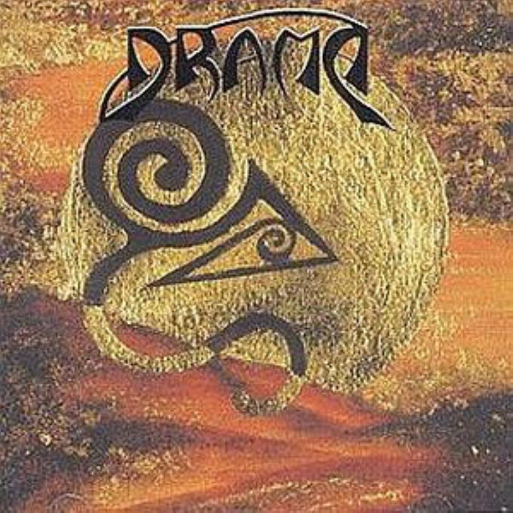 Drama by DRAMA album cover