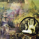 Through A Glass Darkly by LONDON UNDERGROUND album cover