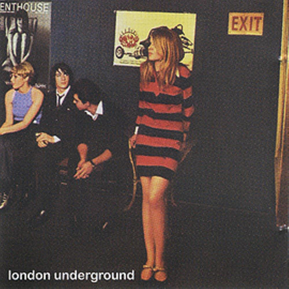 London Underground by LONDON UNDERGROUND album cover