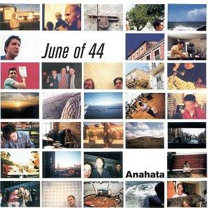 Anahata by JUNE OF 44 album cover