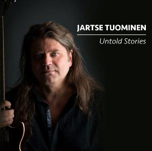 Untold Stories by TUOMINEN, JARTSE album cover