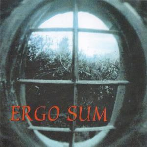 Ergo Sum - Ergo Sum CD (album) cover