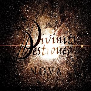 Divinity Destroyed Nova album cover