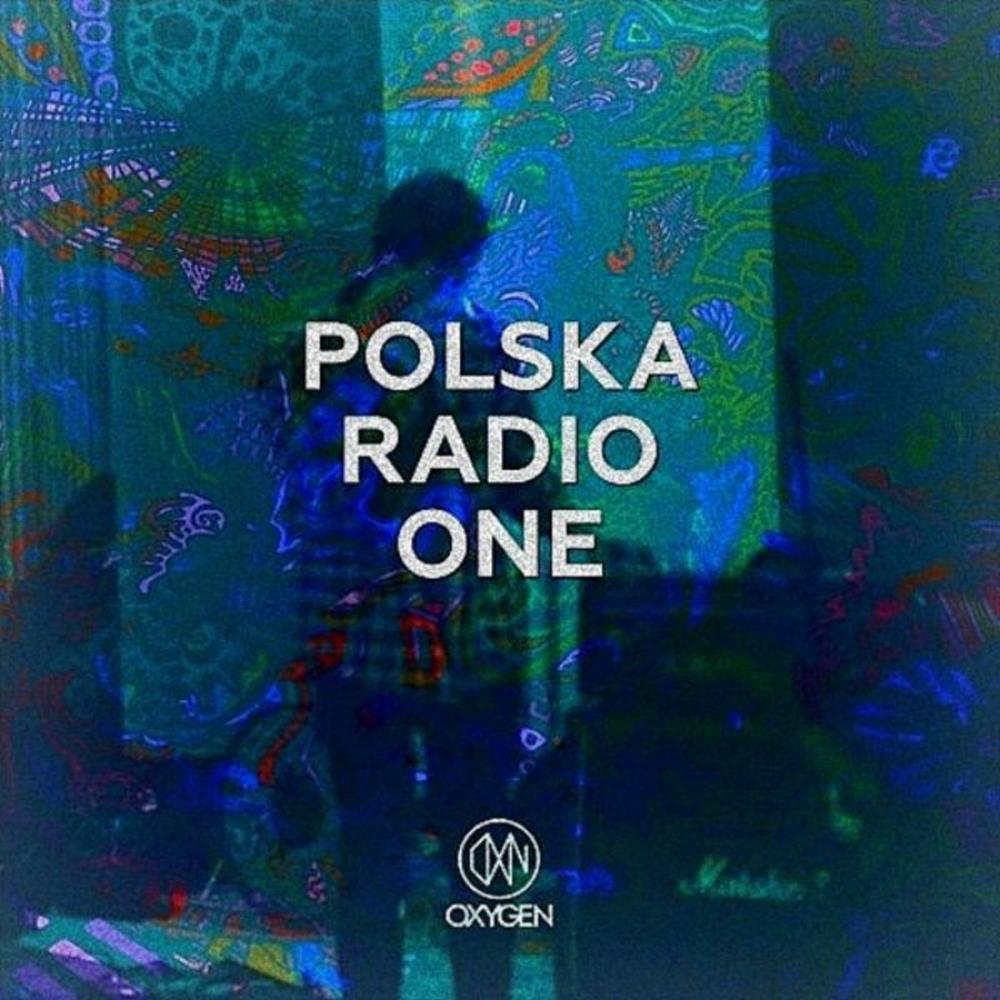 Live in Oxygen Studio, 2015 by POLSKA RADIO ONE album cover