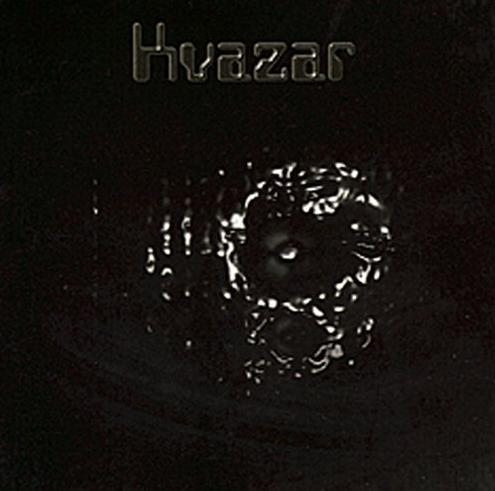 Kvazar - Kvazar CD (album) cover