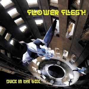 Flower Flesh Duck In The Box album cover